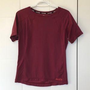 Dakine biking shirt